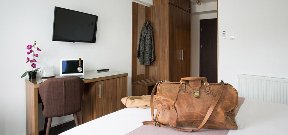 Camere - Hotel Centrum Turda