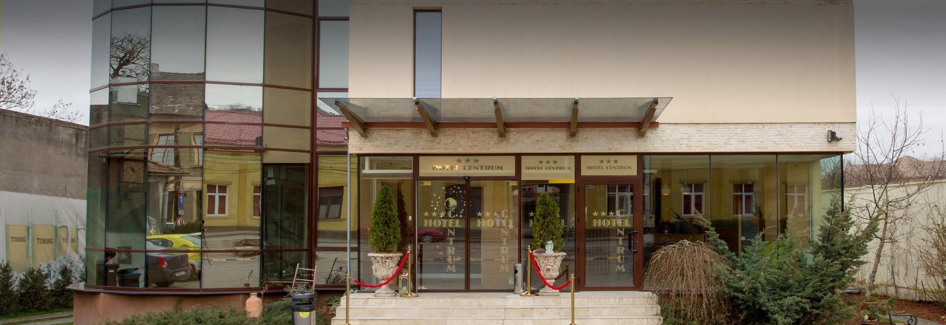 Hotel Centrum Turda